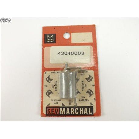 Condensateur d'allumage Ami, CX, ID, DS, 204, 504, R 4, 5, 12, 16, 18 Simca 1000, 1100 et Rancho