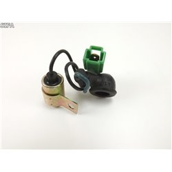 Condensateur d'allumage Toyota Celica, Corolla, Coronna et Cressida