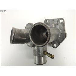 Fiat Regata, Ritmo Thermostat d'eau.
