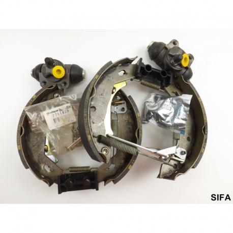 Machoires de freins arrières Renault 5, 9, 11 et Super 5