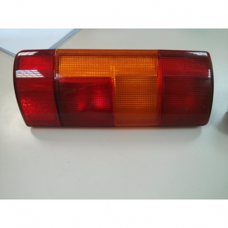 Feu arrière gauche SSP/L avec antibrouillard Renault Express